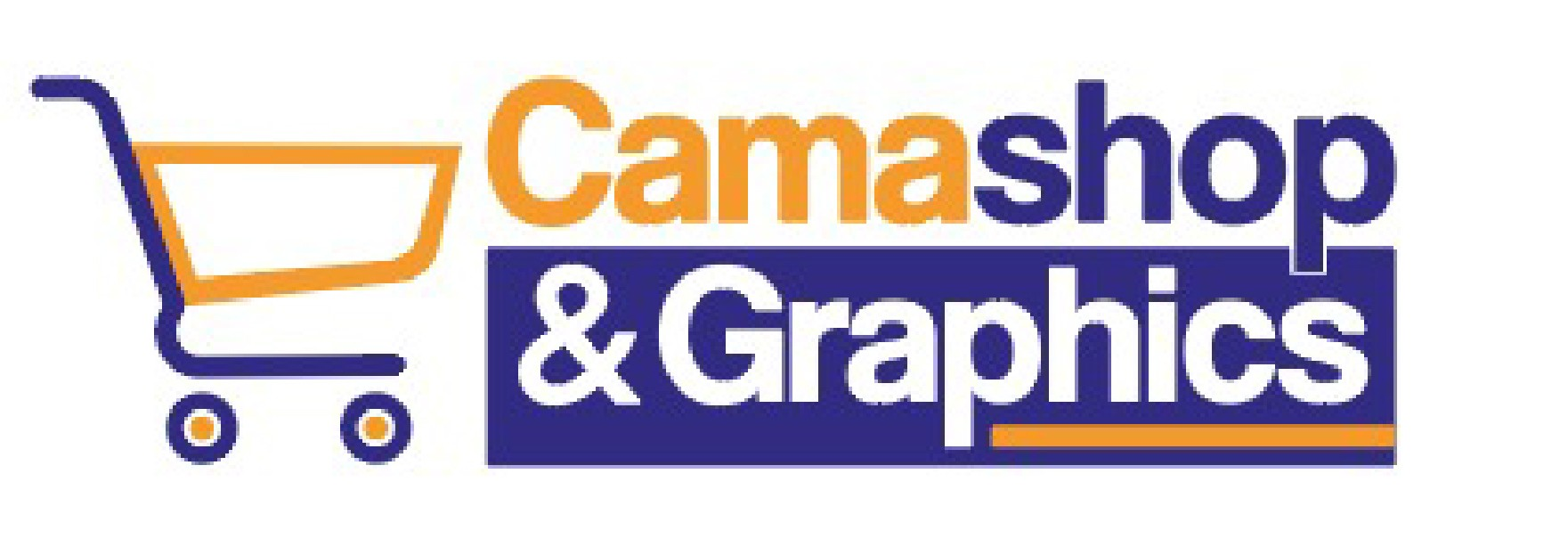 Camashop Tech & Graphics